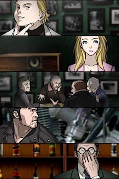 bar collage
