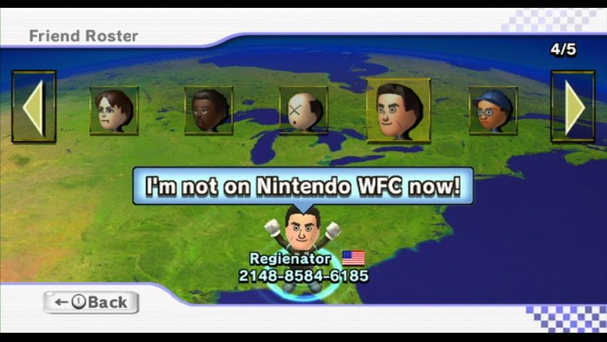 Mario Kart Wii Pietriots