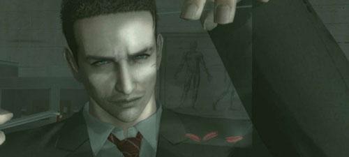 Agent Morgan