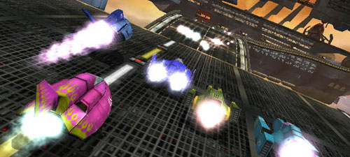 F-Zero GX still looks incredible.