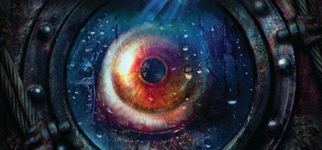 Resident Evil Revelations Demo –Impressions