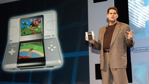 Image result for reggie e3 2004