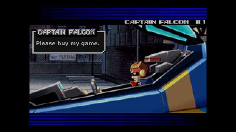 falcon plea