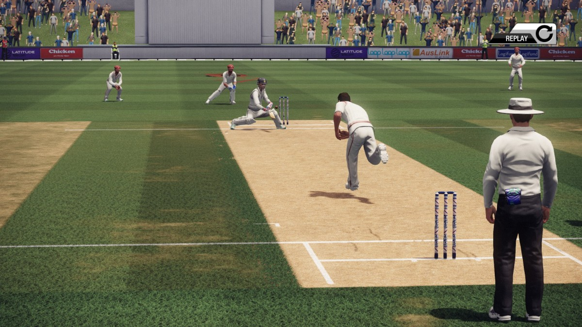 Don Bradman Cricket 14 is everything I dreamed a cricket game could be