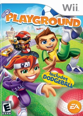 EA_Playground