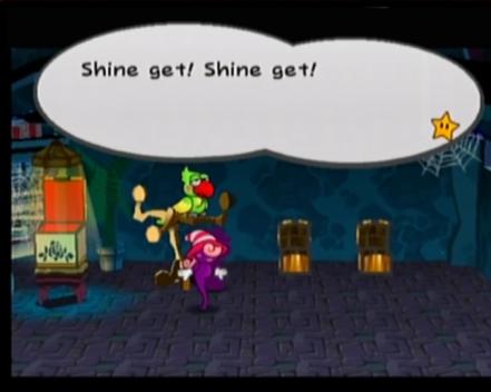 Shineget