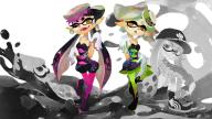 Splatoon_SquidSisters-A4_1080
