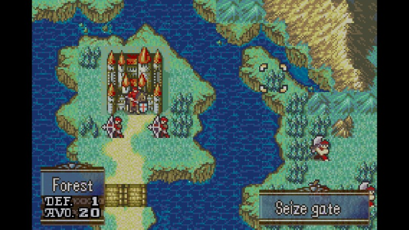 Fire emblem the sacred stones virtual gold pietriots the first thing i noticed coming from fire emblem 7 is that sacred stones just gets right into the meat in the first gba game you have one difficulty at gumiabroncs Choice Image