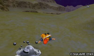 Dragon Quest Viii Exposed The Grinding Method They Don T Want You
