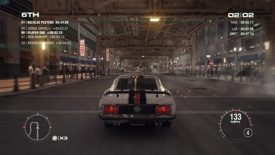 GRID 2 – This One's for the Fans – Pietriots